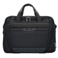Samsonite Pro-DLX 5 Aktentasche 46 cm Laptopfach, black