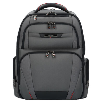 ca2e89be80065 Samsonite Pro-DLX 5 Business Rucksack 48 cm Laptopfach