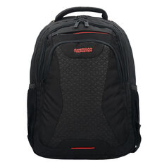 American Tourister At Work Print Rucksack 50 cm Laptopfach, black print