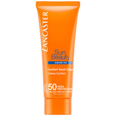 Lancaster Sun Beauty Comfort Touch Cream, SPF 50, 75 ml