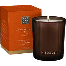 Rituals The Ritual of Happy Buddha Scented Candle Duftkerze, 290 g