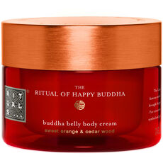 Rituals The Ritual of Happy Buddha Body Cream Körpercreme, 220 ml