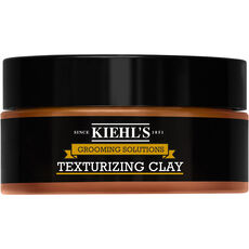 Kiehl's Grooming Solutions, Texturizing Clay Pomade, 50 ml