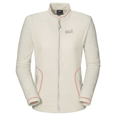 Jack Wolfskin Damen Fleecejacke Performance