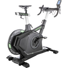 Kettler Ergometer Racer 9, incl. World Tours 2.0