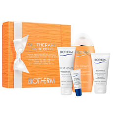 Biotherm Oil Therapy Baume Corps, Körperpflegeset