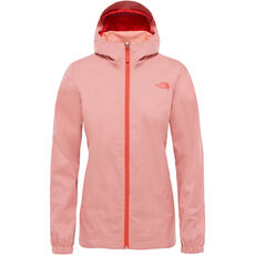 The North Face Damen Outdoorjacke Quest