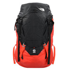 The North Face Mountain Sports S/M Rucksack 27 cm, fiery red tng black