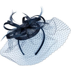 Seeberger Damen Fascinator