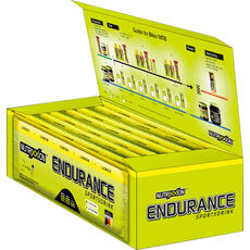 Nutrixxion Endurance Drink Lemon, 7x35g