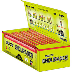 Nutrixxion Endurance Drink RedFruit, 7x35g
