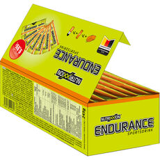 Nutrixxion Endurance Drink Orange, 7x35g