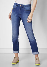 Paddock's Jeans PAT, middle stone retro blue