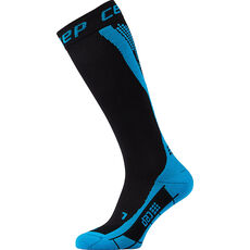 CEP Herren Runningsocken Nighttech Compression
