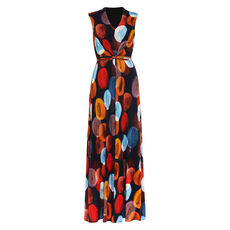 Phase Eight Damen Maxi Kleid Josefina