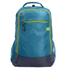 American Tourister Urban Groove Sportive Rucksack 46 cm, light blue lime
