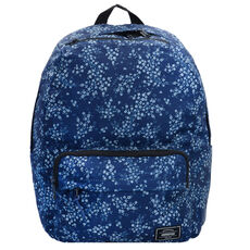 American Tourister Urban Groove Lifestyle Rucksack 40 cm, blue floral