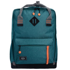 American Tourister Urban Groove Lifestyle Rucksack 44 cm Laptopfach, green