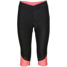 B-Pro Damen Radhose, 3/4-Tight
