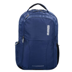 American Tourister Urban Groove Business Rucksack 45 cm Laptopfach, blue