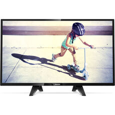 "Philips Full HD-LED-Fernseher 49PFS4132/12. 123 cm (49""), A+"