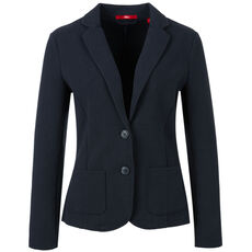 S.Oliver Damen Sweat-Blazer