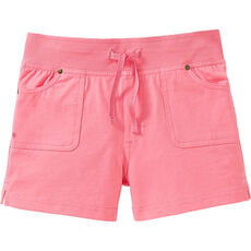 Kids and Friends Mädchen Jersey-Shorts