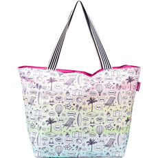 Fabrizio Damen Beach-Shopper