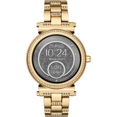 "Michael Kors Access Damen Smartwatch Sofie ""MKT5023"""