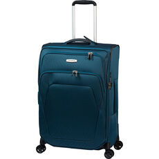 "Samsonite 4-Rollen Trolley ""Spark SNG"", 55 cm"