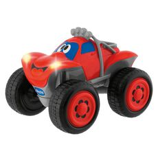 Chicco Rc Billy Big Wheels, Rot
