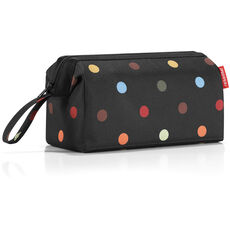 "Reisenthel Kulturtasche ""Travelcosmetic"", dots"