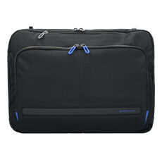 Roncato Urban Feeling Aktentasche 38 cm Laptopfach, nero