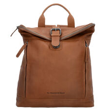The Chesterfield Brand Dali Rucksack Leder 35 cm, cognac