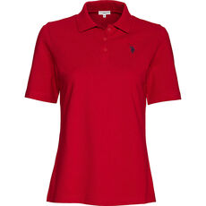 U.S. POLO ASSN. Damen Polo-Shirt