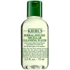 Kiehl's Herbal-Infused Micellar Cleansing Water