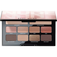 Bobbi Brown Nudes Edition Lidschattenpalette
