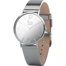 """Ice Watch Damenuhr CITY sparkling """"015083"""", Extra Small"""