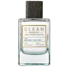 Clean Reserve White Amber & Warm Cotton, 100 ml