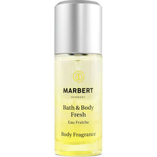 Marbert Bath & Body Fresh, Eau Fraiche