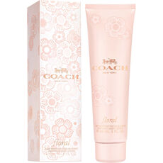 Coach Floral, Bodylotion, 150 ml