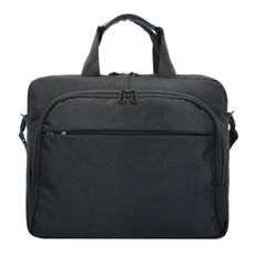 d & n Easy Business Laptoptasche 42 cm Laptopfach, schwarz