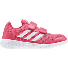 low priced 153c6 e726b adidas Kinder Fitnessschuh AltaRun CF K