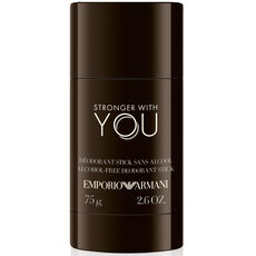 Emporio Armani Stronger With You Deodorant Stick, 75g