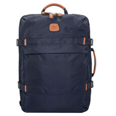 Bric's X-Travel Rucksack 42 cm Laptopfach, ocean blue