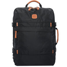 Bric's X-Travel Rucksack 42 cm Laptopfach, black