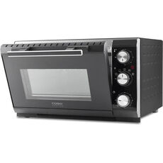 Caso TO20 Design Backofen 2970, anthrazit