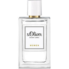 S.Oliver Black Label Black Label Women, Eau de Toilette