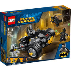 LEGO® DC Super Heroes 76110 Batman: Attacke der Talons