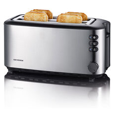 Severin Automatik-Toaster AT 2509, langschlitz
